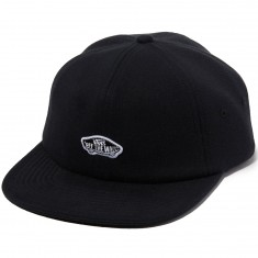Vans OTW Jockey Hat - Black