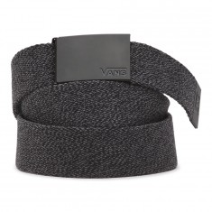 Vans Deppster II Web Belt - Black Heather