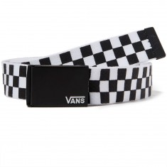 Vans Deppster II Web Belt - Black/White