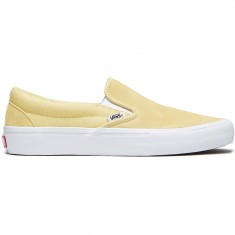 Vans Slip-On Pro Shoes - Dusty Citron