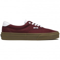 Vans Era 59 Shoes - Bleacher Port Royale/Gum