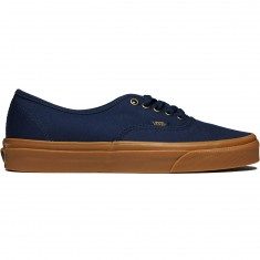 Vans Original Authentic Shoes - Light Gum/Dress Blue