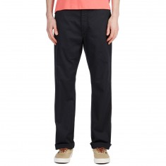 Vans Authentic Chino Pro Pants - Black