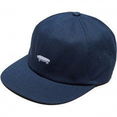 Vans Salton II Jockey Hat - Dress Blues