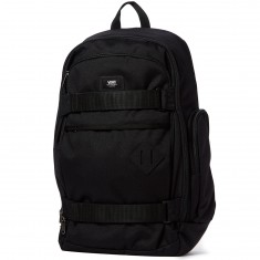 Vans Transient III Skatepack Backpack - Black