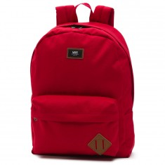 Vans Old Skool II Backpack - Chili Pepper