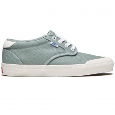 Vans Chima Estate Pro Shoes - Chinois Green/Antique