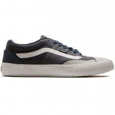 Vans AV RapidWeld Pro Lite Shoes - Dress Blues/White