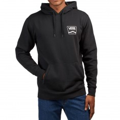 Vans Side Striped II Ph Hoodie - Black