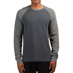 Vans Burdett Sweatshirt - Black Heather