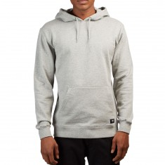 Vans Fairmount Hoodie - Cement Heather