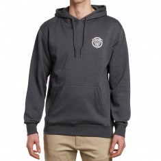 Vans New Oldskool Hoodie - Asphalt Heather