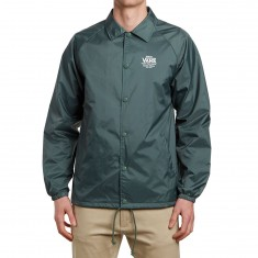 Vans Torrey Jacket - Dark Forest