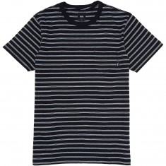 Vans Lined Up T-Shirt - Black