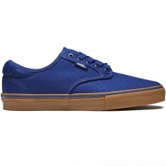 Vans Chima Ferguson Pro Shoes - Blue Depths/Gum