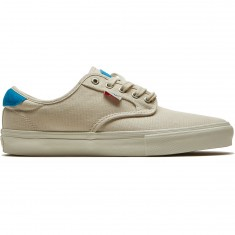 Vans Chima Ferguson Pro Shoes - Birch/Blue Jewel