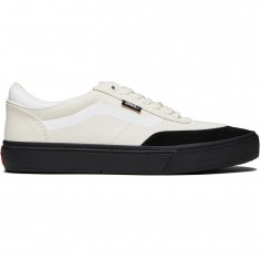 Vans Gilbert Crockett Pro 2 Shoes - White/Black