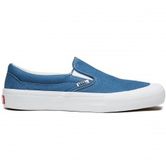 Vans Slip-On Pro Andrew Allen Shoes - Navy