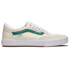 Vans Gilbert Crockett Pro 2 Shoes - Classic White/Evergreen