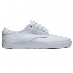 Vans Chima Ferguson Pro Shoes - Whiteout