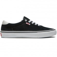 Vans Epoch Pro Shoes - Black/White/White