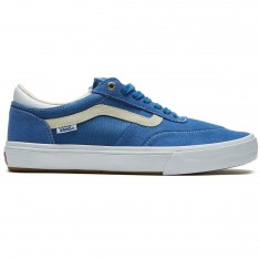 Vans Gilbert Crockett Pro 2 Shoes - Delft/White