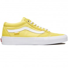 Vans TNT SG Shoes - Maize/White