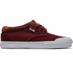 Vans Chima Estate Pro Shoes - Port/White