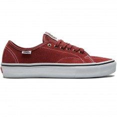 Vans AV Classic Pro Shoes - Madder Brown