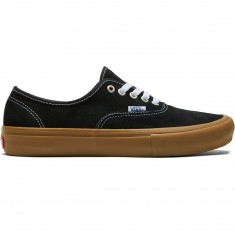 Vans Authentic Pro Shoes - Black/Light Gum