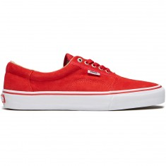 Vans Rowley Solos Shoes - Racing Red