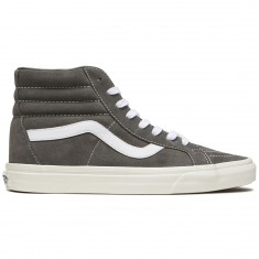 Vans SK8-Hi Reissue Shoes - Retro Sport/Gunmetal