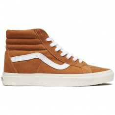 Vans SK8-Hi Reissue Shoes - Retro Sport/Glazed Ginger