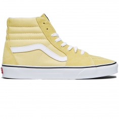 Vans Sk8-Hi Shoes - Dusky Citron/True White