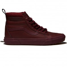 Vans Sk8-Hi MTE Shoes - Port Royale/Mono