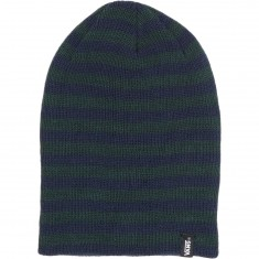 Vans Mismoedig Beanie - Dress Blues/Vans Scarab