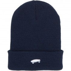 Vans Salton Beanie - Dress Blues