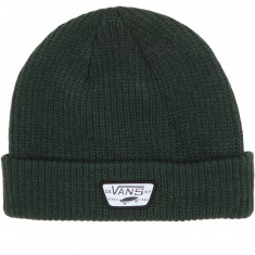 Vans Mini Full Patch Beanie - Vans Scarab