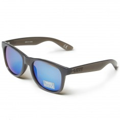 Vans Spicoli 4 Sunglasses - Asphalt/Dress Blues