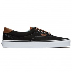 Vans Era 59 Shoes - Black/Acid Denim