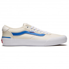 Vans Chima Pro 2 Shoes - Classic White/Victoria Blue