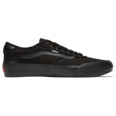 Vans Chima Pro 2 Shoes - Blackout Canvas