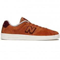 New Balance 505 Shoes - Cinnamon/Chocolate Cherry