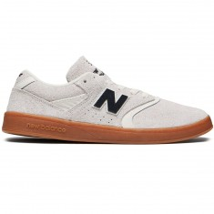 New Balance 598 Shoes - Sea Salt/Gum