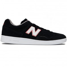New Balance Numeric 288 Shoes - Black/Red