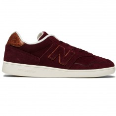New Balance Numeric 288 Shoes - Chocolate Cherry/Cinnamon