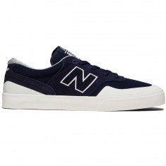 New Balance Arto 358 Shoes - Navy/Sea Salt