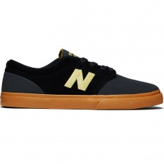 New Balance 345 Shoes - Black/Yellow