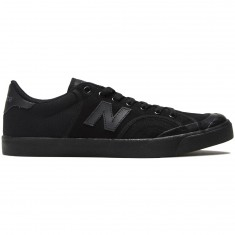 New Balance Pro Court 212 Shoes - Black Out
