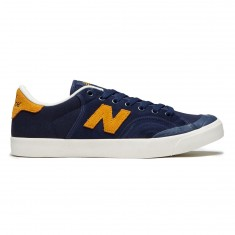 New Balance Pro Court 212 Shoes - Navy/Poppy